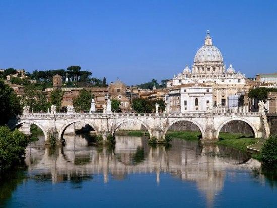 На италия чудесата на италия